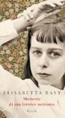Elisabetta Rasy, Memorie di una lettrice notturna - Copertina del libro