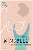 Sophie Kinsella, La ragazza fantasma - Copertina del libro