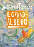 Copertina del libro di Susanna Tamaro Il grande albero