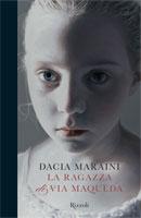 Dacia Maraini, La ragazza di via Maqueda - Copertina del libro