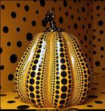Yayoi Kusama, Pumpkin: Medium - Gagosian Gallery