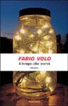 Fabio Volo, Il tempo che vorrei - Copertina del libro