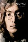 Philip Norman, John Lennon - Copertina del libro