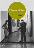 Cristina Francucci e Paola Vassalli, Educare all'Arte - Copertina del libro