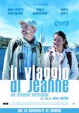 Locandina del film, Il viaggio di Jeanne