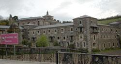 Monastero di Samos