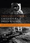 Giovanni Caprara, L'avventura della scienza - Copertina del libro