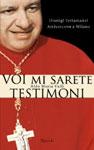 Aldo Maria Valli, Voi mi sarete testimoni - Copertina del libro