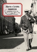 Alberto Guareschi, Carlotta Guareschi - Giovannino nostro babbo - Copertina del libro