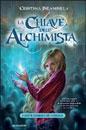 Cristina Brambilla, La Chiave dell'Alchimista - I sette demoni di Venezia - Copertina del libro