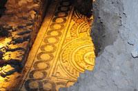 Pavimentazione policroma