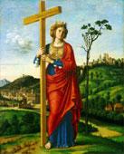 Cima da Conegliano, Sant?Elena. Washington, National Gallery of Art Samuel H. Kress Collection. Image courtesy of the Board of Trustees