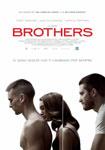 Locandina del film, Brothers