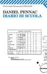 Daniel  Pennac, Diario di scuola - Copertina del libro