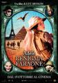 Locandina del film Adèle e l'enigma del faraone