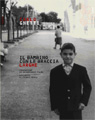 Carlo Gnetti, Il bambino con le braccia larghe - Copertina del libro