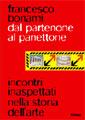 Francesco Bonami, Dal Partenone al panettone - Copertina del libro