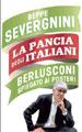 Beppe Severgnini, La pancia degli italiani - Copertina del libro