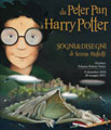 Da Peter Pan a Harry Potter. Sogni & Disegni di Serena Riglietti, Locandina