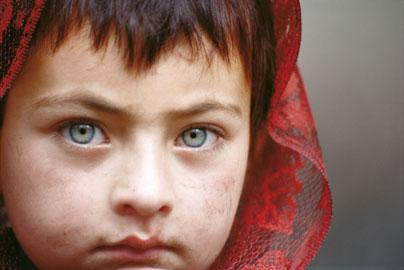 Foto di Adriano Gamberini, Pakistan