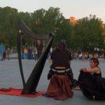 Madrid 2010 - Foto di Luca Pirozzolo e Francesca Algieri