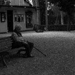 Lonely - Foto di I. Donadio