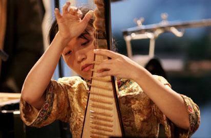 DARBAR Lingling Yu