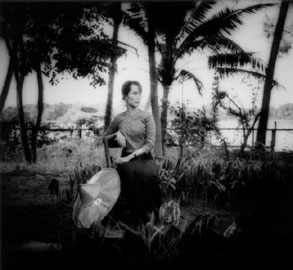 © James Whitlow Delano San Suu Kyi