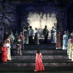 Genia Kühmeier (Papagena), Coro del Teatro alla Scala