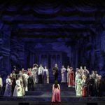 Coro del Teatro alla Scala, Genia Kühmeier (Pamina), Alex Esposito (Papageno)