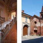 Bollate, Villa Arconati e Settimo Milanese, Oratorio San Giovanni Battista