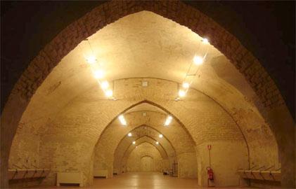 Scuderie del Castello Visconteo di Pavia