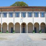 Settimo Milanese, Palazzo d'Adda
