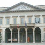 Vanzago, Palazzo Calderara