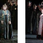 Nabucodonosor, Teatro dell'Opera - Marzo 2011