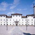 Cesano, Palazzo Arese