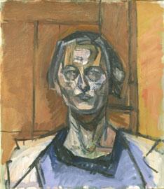 Alberto Giacometti, Ottilia, 1934 ca., Succession Giacometti, all rights riserved