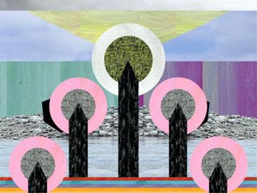Emanuele Kabu, In Black Box We Trust (with four possible endings), 2010 Video, 5' 12'