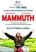 Locandina del Mammuth
