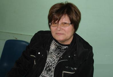 Prof.ssa Maria Pia Pacetti