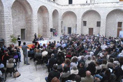 I dialoghi di Trani, edizione 2010
