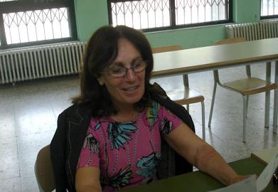 Prof.ssa Domenica Siracusa