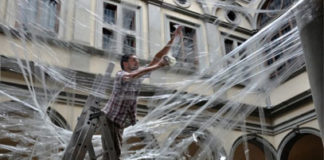 Numen/For Use, Tape Florence