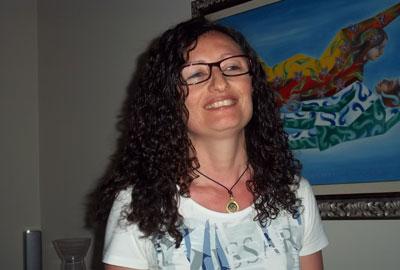 Prof.ssa Giulia Benvenuto