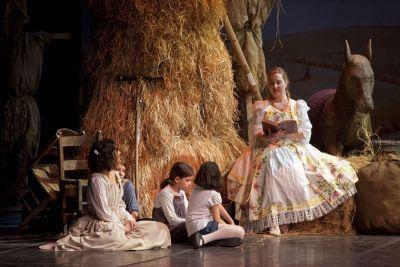 La Scuola all'Opera