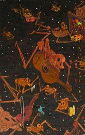 Sinfonia, Nicolás de Jesús