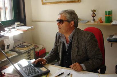 Facilitatore: Prof. Franco Siynardi