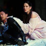 Nino Machaidze (Juliette) & Vittorio Grigolo (Roméo)