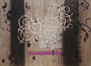 Roberto Floreani: ALCHEMICO-VII°-zebrano
