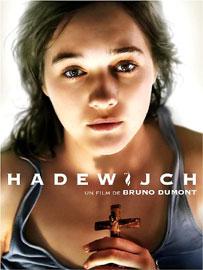 Locandina del film Hadewijch